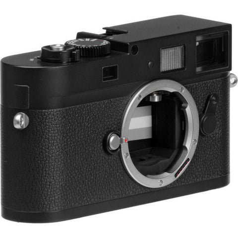 Leica M Monochrom Black Digital Camera