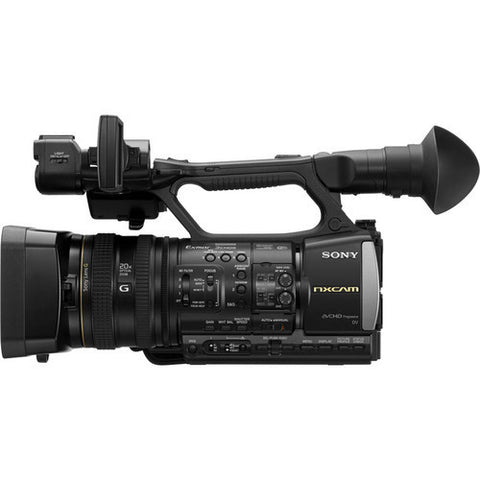 Sony HXR-NX3 NXCAM Professional Handheld Video Camera and Camcorders