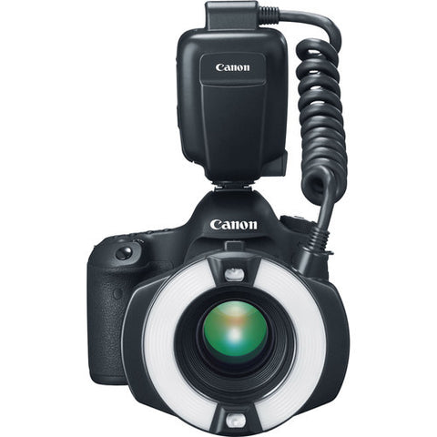 Canon MR-14EX II Macro Ring Lite Flashes Speedlites and Speedlights