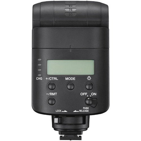 Sony HVL-F32M TTL External Flashes Speedlites and Speedlights