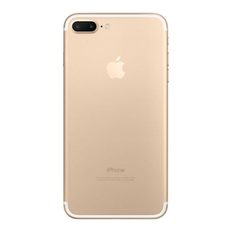 Apple iPhone 7 Plus 128GB 4G LTE Gold Unlocked