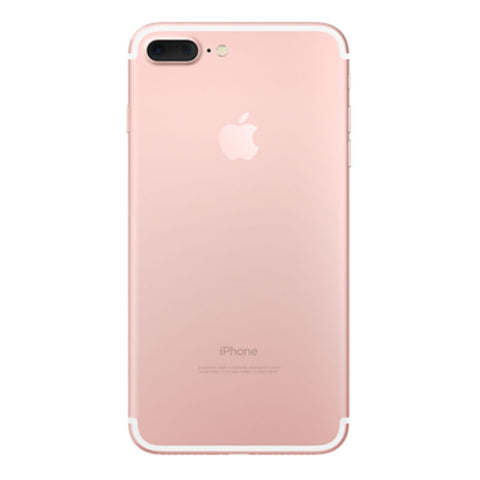 Apple iPhone 7 Plus 32GB 4G LTE Rose Gold Unlocked