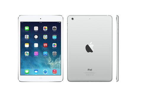 Apple iPad Mini 2 32GB 4G LTE Silver Unlocked