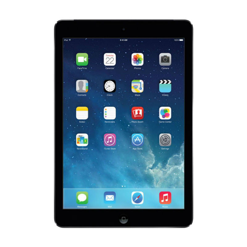 Apple IPad Air 16GB Wi-Fi Space Gray