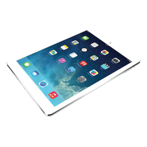 Apple IPad Air 32GB 4G LTE Silver Unlocked