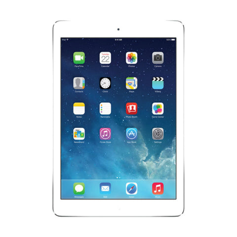 Apple IPad Air 16GB Wi-Fi Silver
