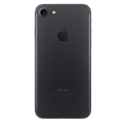 Apple iPhone 7 128GB 4G LTE Black Unlocked