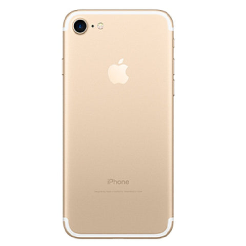 Apple iPhone 7 256GB 4G LTE Gold Unlocked