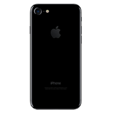 Apple iPhone 7 256GB 4G LTE Jet Black Unlocked