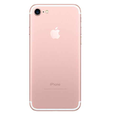 Apple iPhone 7 256GB 4G LTE Rose Gold Unlocked