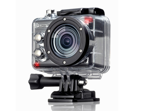 Isaw A3 Extreme Full HD Action Camera