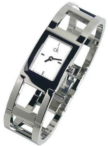 Calvin Klein Dress K0421140 Watch (New with Tags)