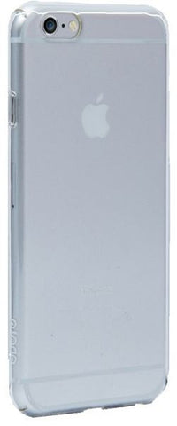 Odoyo Clear Edge Protective Snap Case for iPhone 6S Plus PH3336 (Crystal Clear)