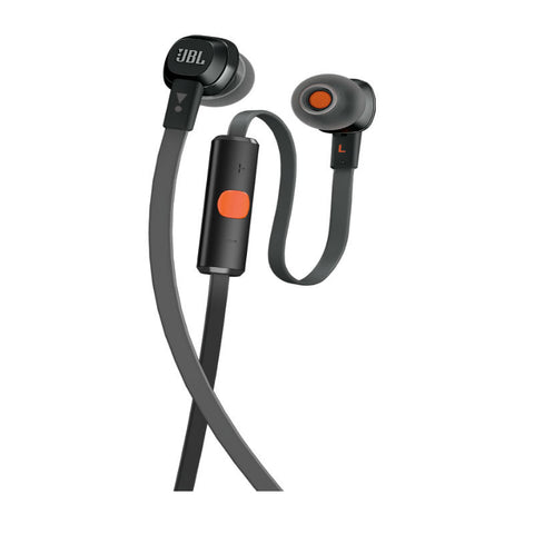JBL J22 High Performance In-Ear Headphones (Black)
