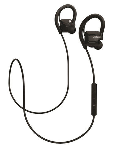 Jabra Step Wireless Bluetooth Headset Black