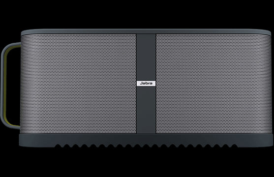 Jabra Solemate Max Wireless Speaker Grey