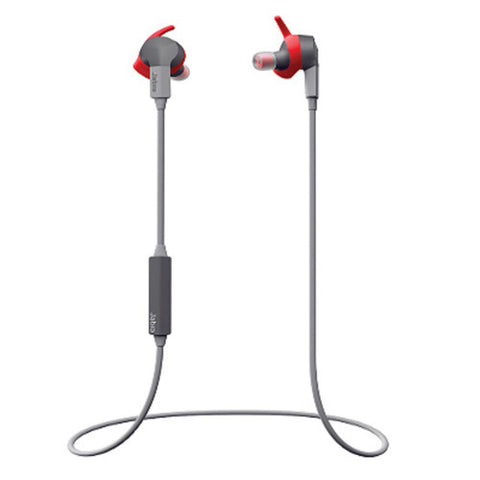 Jabra Sport Coach In-Ear Headphones (Red)