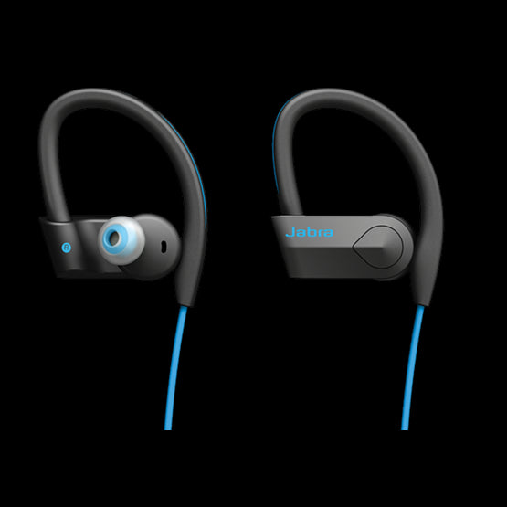 Jabra Sport Pace In-Ear Headphones (Blue)