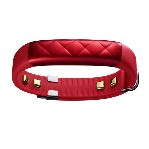 Jawbone UP3 Fitness Tracker (Ruby Cross)