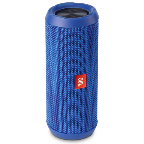 JBL Flip 3 Wireless Portable Stereo Speaker Blue