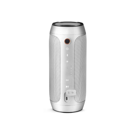 JBL Pulse 2 Splashproof (Silver)
