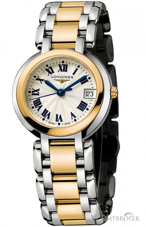Longines Prima Luna L81125916 Watch (New with Tags)