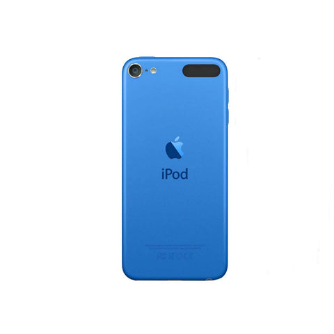 Apple iPod Touch 6th Gen 128GB Wi-Fi MKWP2 (Blue)