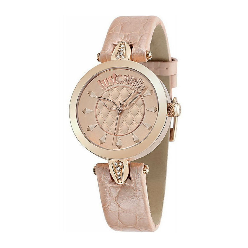 Just Cavalli Just Florence R7251149501 Watch (New with Tags)