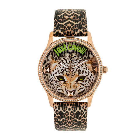 Just Cavalli Just Paradise R7251211501 Watch (New with Tags)