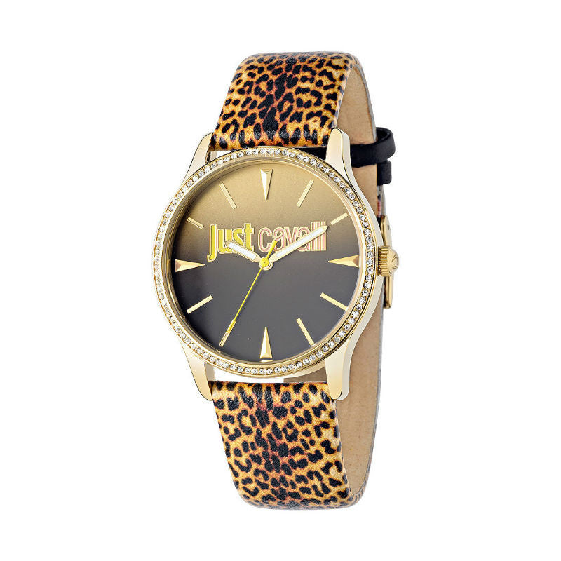 Just Cavalli Just Paradise R7251211503 Watch (New with Tags)