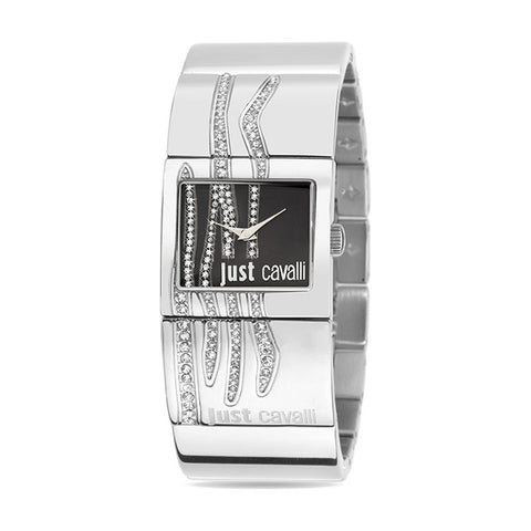Just Cavalli Pattern R7253588503 Watch (New with Tags)