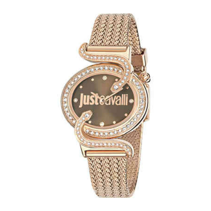 Just Cavalli Sin R7253591506 Watch (New with Tags)