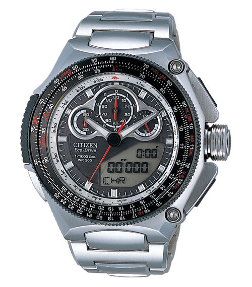 Citizen JW0071-5 Watch (New with Tags)