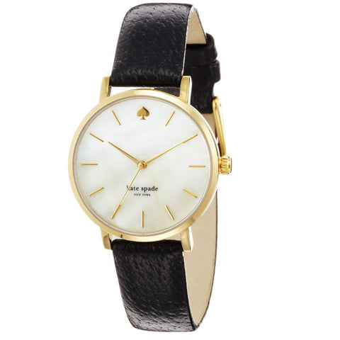 Kate Spade Metro 1YRU0010 Watch (New with Tags)