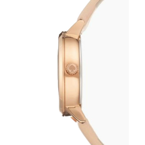 Kate Spade Novelty Metro 1YRU0699 Watch (New with Tags)