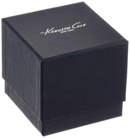 Kenneth Cole Classic Quartz IKC9287 Watch (New with Tags)