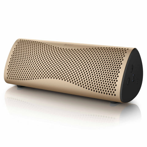 KEF MUO Speakers (Horizon Gold)
