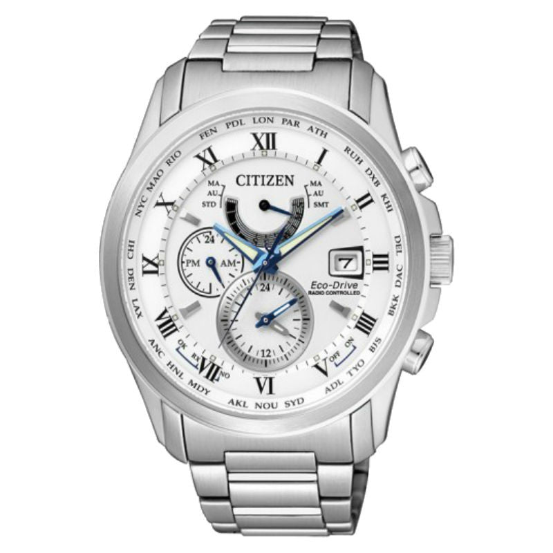 Citizen Eco-Drive AT9080-57A Watch (New with Tags)