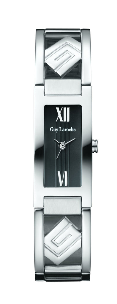 Guy Laroche TimePieces GL-L1002-02 Watch (New With Tags)