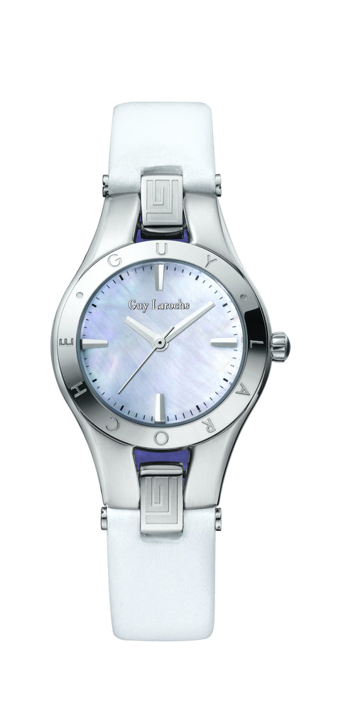 Guy Laroche TimePieces GL-L1005-01 Watch (New With Tags)