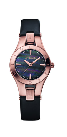 Guy Laroche TimePieces GL-L1005-04 Watch (New With Tags)