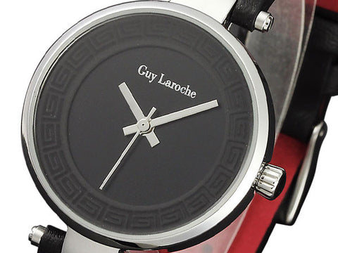 Guy Laroche TimePieces GL-L1007-02 Watch (New With Tags)