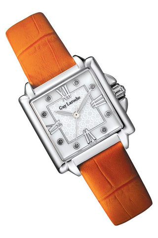 Guy Laroche TimePieces  GL-L10302 Watch (New With Tags)