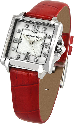 Guy Laroche TimePieces GL-L10304 Watch (New With Tags)