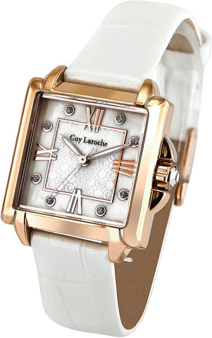 Guy Laroche TimePieces GL-L10306 Watch (New With Tags)