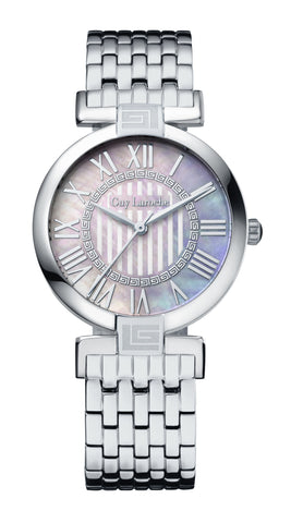 Guy Laroche TimePieces GL-L2008-03 Watch (New With Tags)