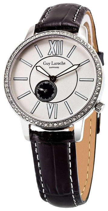 Guy Laroche TimePieces GL-L20201 Watch (New With Tags)