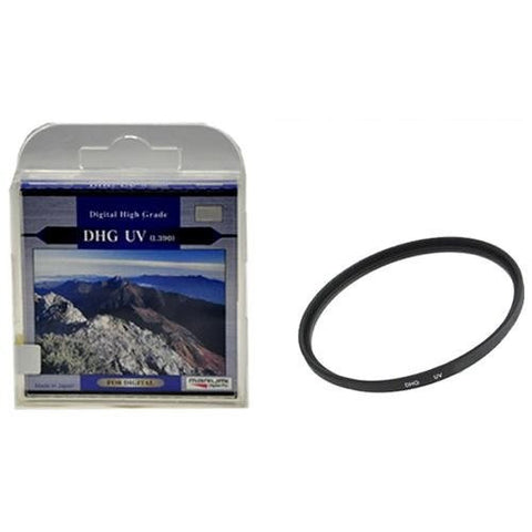 Marumi 52mm Super DHG UV L390 Filter