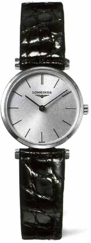 Longines La Grande Classique L42094722 Watch (New with Tags)