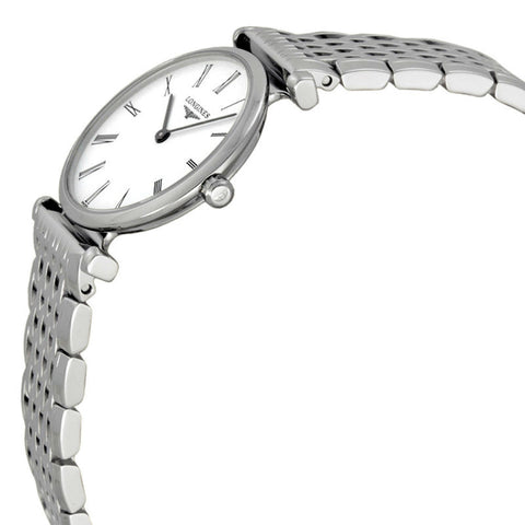 Longines La Grande L42094116 Watch (New with Tags)
